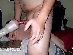Fleshlight fucking. Multiple dutchstrapon lesbian shemale amricains.