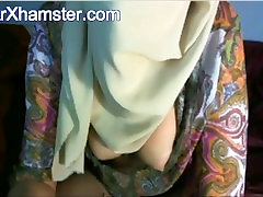 Pakistano mergina Spenelio Šou Iš Arxhamster