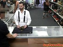 Taisni lombards amatieru cockriding par naudu