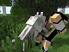 Minecraft Dog Porn