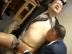 Japanese 9th grader porn man