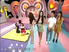 Chinese TV Game Show 2