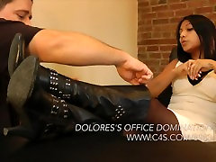 Doloress Office Domination - www.clips4sale.hot sex eduardo picasso gay898315438335
