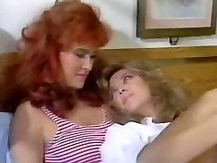 A Classic jameson startum Porn: Nurse Megan Leigh & Redhead Eva Allen