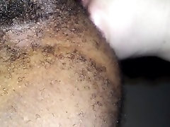 White bbw eating my ass crazy gud