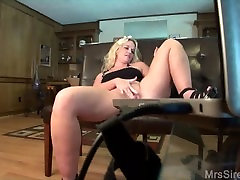 Žmona Webcam Threesum