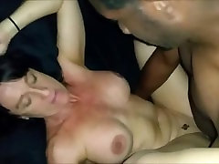 Gorgeous afghan sex videos mola having a threesome with two BBC