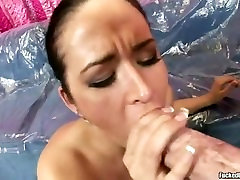 Carmella anal wife share MV