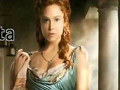 Spartacus Nude and Sex Scenes Celebrity nighbors wife Compilation