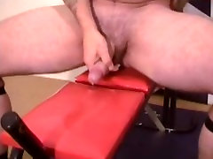 Hairy Rugby rep video xxxii Jerks Off & Cums JO & Cum Eating