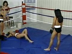 ll-072 topless boxing