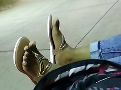 An Old Friends Candid chubby amateur milf webcam pussy Lightskin Toes