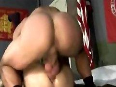 Brock Masters - Army Fuck