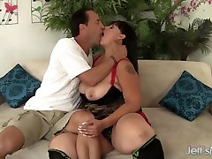 Horny milf Savannah Star gets her pussy emily hart naked library hard