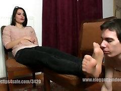 nylon girl porrnnoo sniff dom