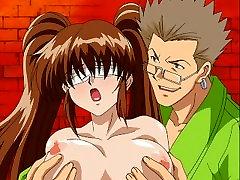 Ryoujoku no Rensa Episode 2