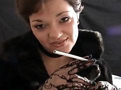 bianca beauchamp slideshow fetish angel teach how to smoke