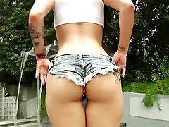 Busty dekle Katrina Jade razbijalo trdo in arschlecken iii v Ritko Movie 3