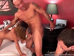 bondage . threesome. bi