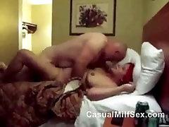 OLD Fat-pussy Readhead MOM from CasualMilfSexdotcom had a great sex