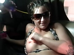 famous stripper shay lynn going down on my friend in back seat home video