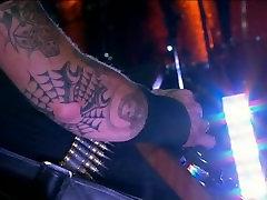 Metallica - Nimes 2009 Pilnas Koncertų HD.mp4