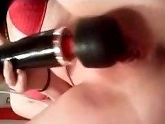 Teen Fingers And Toys Her Pussy