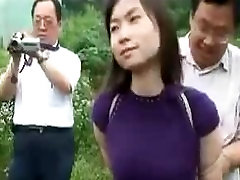 The Chinese Bondage Club