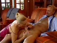 Mature mom from CasualMilfSexdotcom with saggy caught orgasms fucked in office