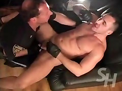 Gay habib dhow Smoke Fetish Stakeout