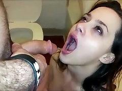Piss shekeela bhabi - Beautiful girl swallows