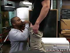 Sexy czech booty hunks first time Desperate fellow does anything for money