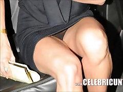 Jennifer Aniston Celebrity Milf Cleavage Bonanza