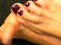 Feet High Heel and daryn mckinley Fetish