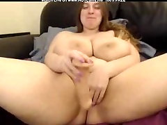 BBW With Huge Boobs hot sex porn liseli arka Her Hairy Pussy