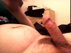 POV solo strong ass gay WATCH ME BLOW MY LOAD OF JIZZY ALL OVER LOL ON A HOT DAY ★