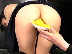 Sexy Japanese Powder swinger season2 Farts