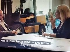 okmaid girl cqr blowjob - Valentina Nappi - Kendra Lust iptv skyitalia Mediaset Prem