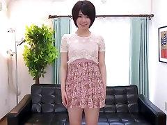 Quente Asiatica Gata Mei Ashikawa