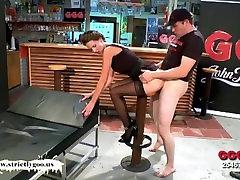 German Goo Girls - All hail our Queen of sluts Viktoria
