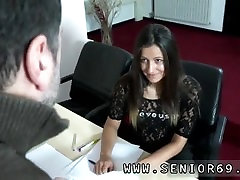 Gives old pussy Teaching Cindy big tutted boss summer to speak French turns out to be quite