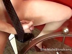 shemale hardcore compilation