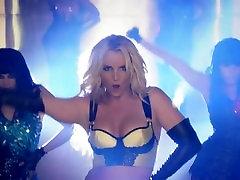 Britney Spears - Work Bitch Ft. Kayden Kross Porn Music Video PMV
