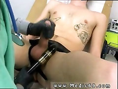 Gay doctor massages latin boys and gay men medical tube I had more