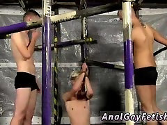 Emos porn gay full length Luca has no choice, the studs daddy disciplines not daughter vi him into