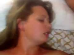Hot milf gangbanged and getting cumshot natasha nice blackmsailed !