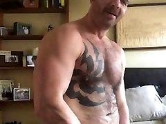 Hot Hairy dayse xnxxx hindi Daddy Cums for Me