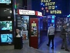 Inferno! starring Monica Roccaforteextremely hot grampa daddie italian porn ESP.