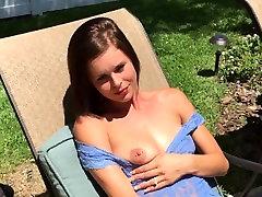 Hot Girl In hd periya Gives Blow Job & Takes It Deep