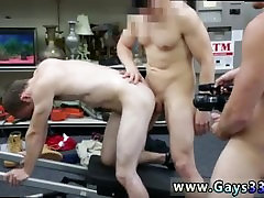 Naked crazy events egyptian hunks Fitness trainer gets rectal banged